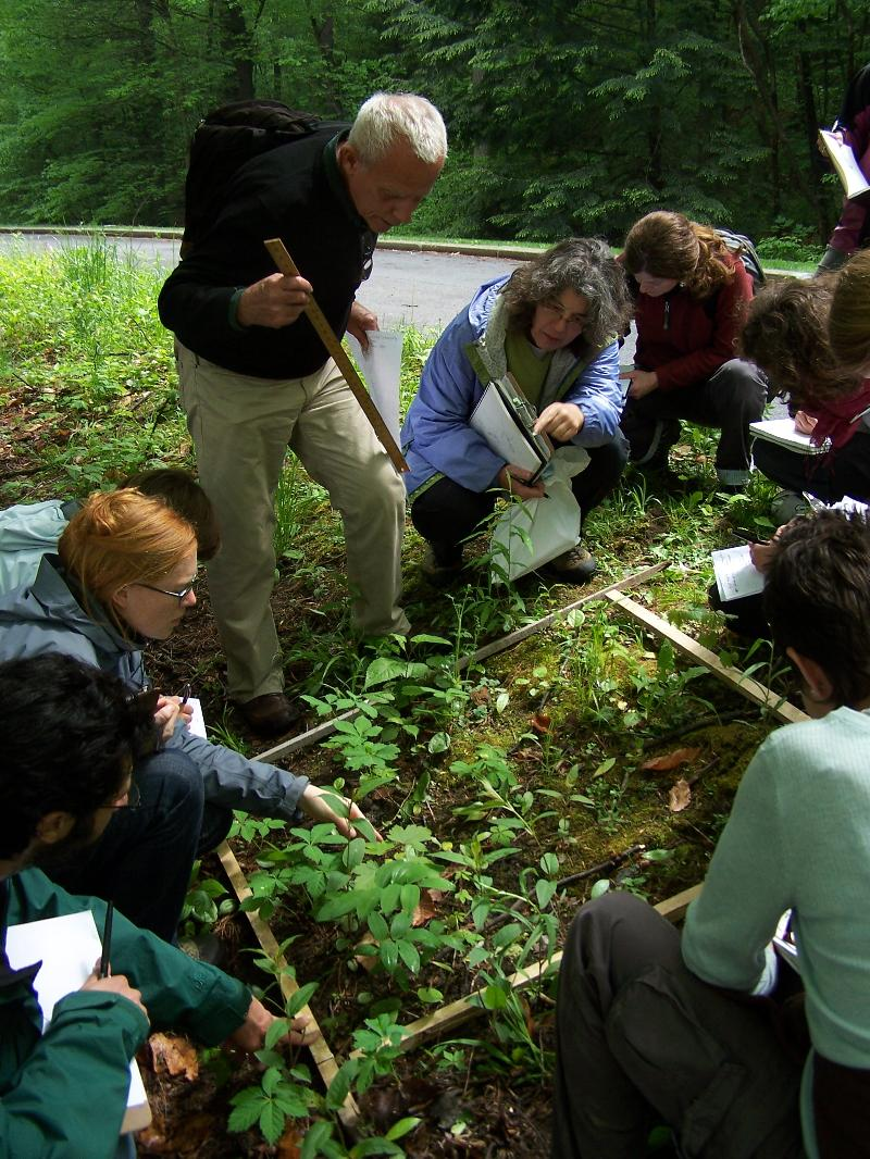 Conway School Of Sustainable Landscape Planning And Design
