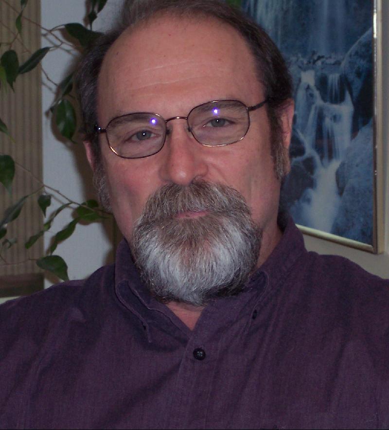 Dennis Benjamin - VTrans