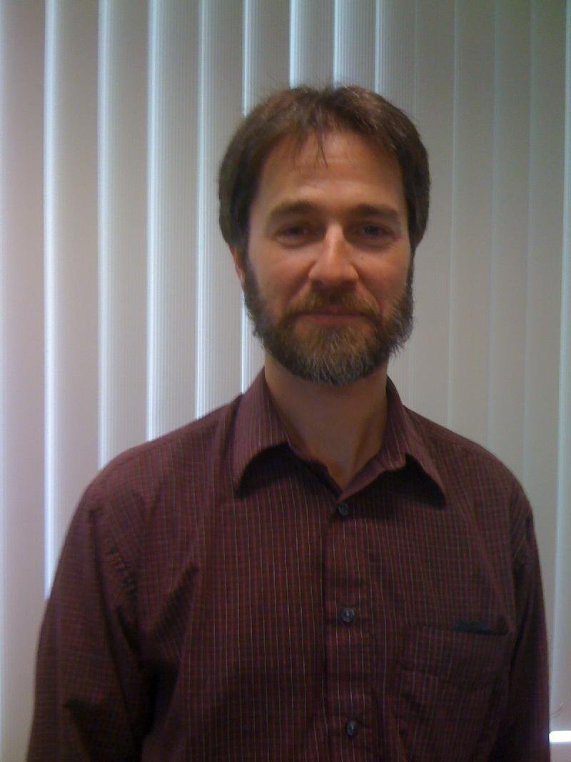 David Hoyne, VTrans