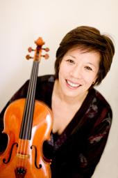 Victoria Chiang, viola