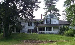 Clayes House