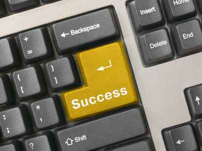 Golden Key of Success