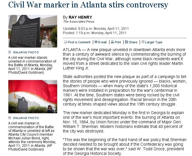 CW150 Atlanta