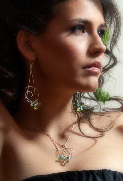 Amisha by Joyarte Couture