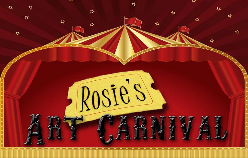 Rosie's Art Carnival