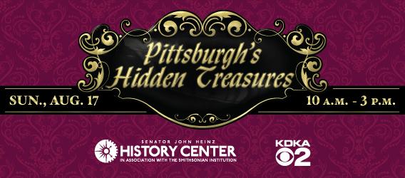 Pittsburgh's Hidden Treasures