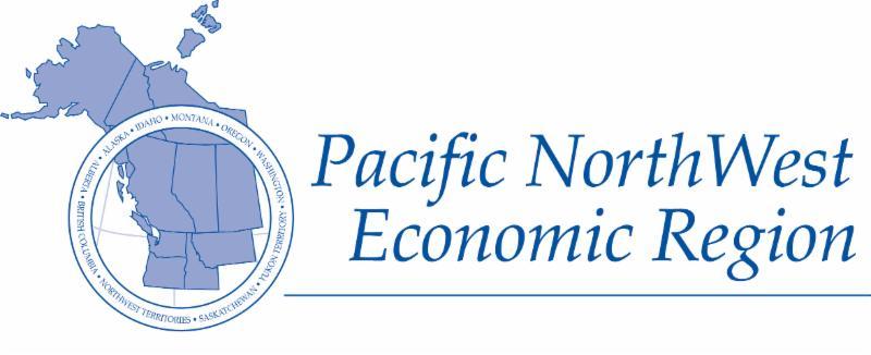 Pacific NorthWest Economic Region