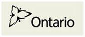 Gouv Ontario logo