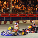 Red Bull Kart Fight 2011