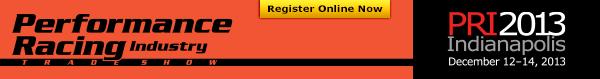 PRI Trade Show -- Register Online Now -- Click Here