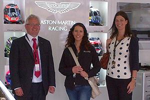 July 2013 Arianna @ Le Mans