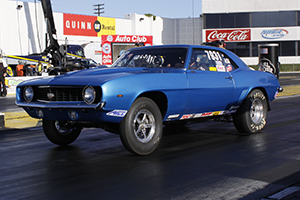 July 2013 Muscle Car preview