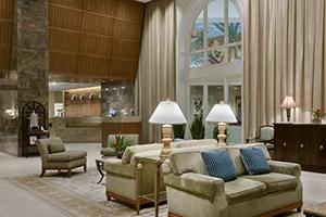 Hilton Indianapolis Hotel & Suites