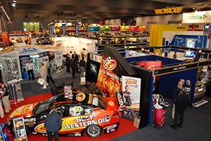 AAAA Expo 2013