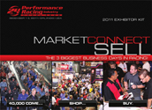 2011 Exhibitor Kit Cover