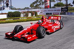 Long Beach GP 2012