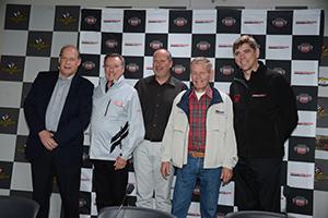 2013 Honda-USAC deal