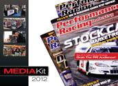 2012 Media Kit