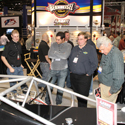 PRI Booth Activity 2012