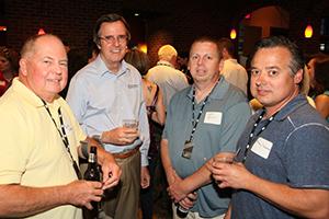 2013 PRI Industry Reception