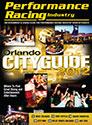 Orlando City Guide 2012