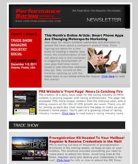PRI eNewsletter