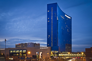 JW Marriott - Indy