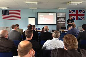 2013 UK meeting