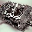 Cosworth VQ35 Short Block