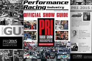 PRI November 2015 Magazine