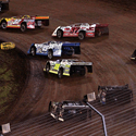 February 2011 Issue Dirt Late Models
