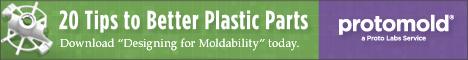 ProtoMold -- a Proto Labs service