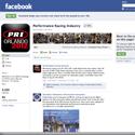 PRI Facebook Page