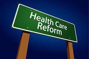 2013 health care reform