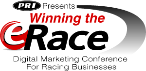 Winning The eRace Logo