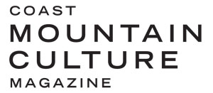 Coast Mountain magazine