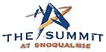 Snoqualmie Summit logo