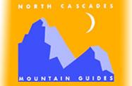 North Cascades Mountain Guides logo