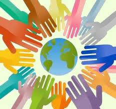 Global Collaboration Green