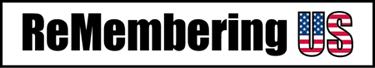 Remembering US Logo