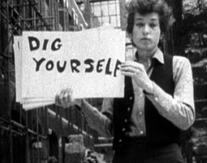 Bob Dylan - dig yourself