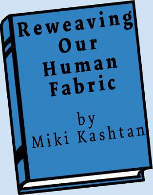 Miki Kashtan's new book
