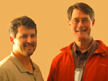 ike and john