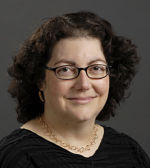 Lisa Montana headshot