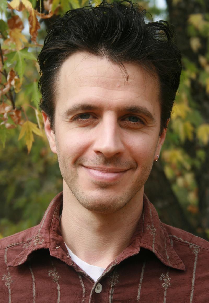 Jared Finkelstein
