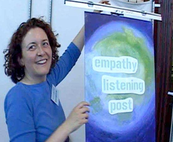 Lea Empathy Post