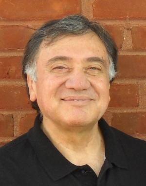 Robert Gonzales 2011