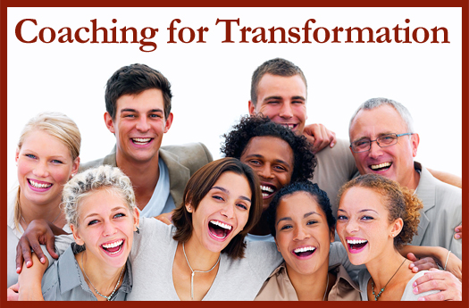 Coaching For Transformation