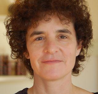 Kathy Simon headshot