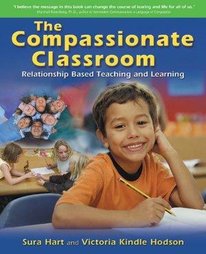 Compassionate Classroom book cover